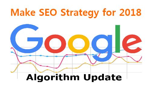 Google's 2017 Algorithm Updates