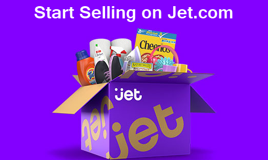Selling Products on Jet.com