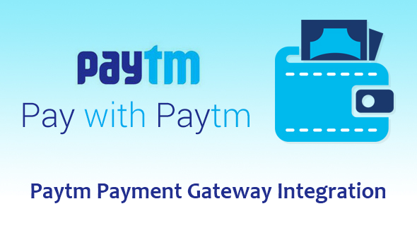 Paytm Payment Gateway Integration in PHP